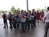 harmonikarji orkestra Pustotnik